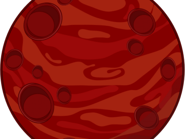 Mars clipart small, Mars small Transparent FREE for download.