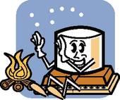 Campfire Clip Art Illustrations. 6,931 campfire clipart EPS vector.