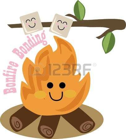 211 Roast Marshmallow Stock Vector Illustration And Royalty Free.