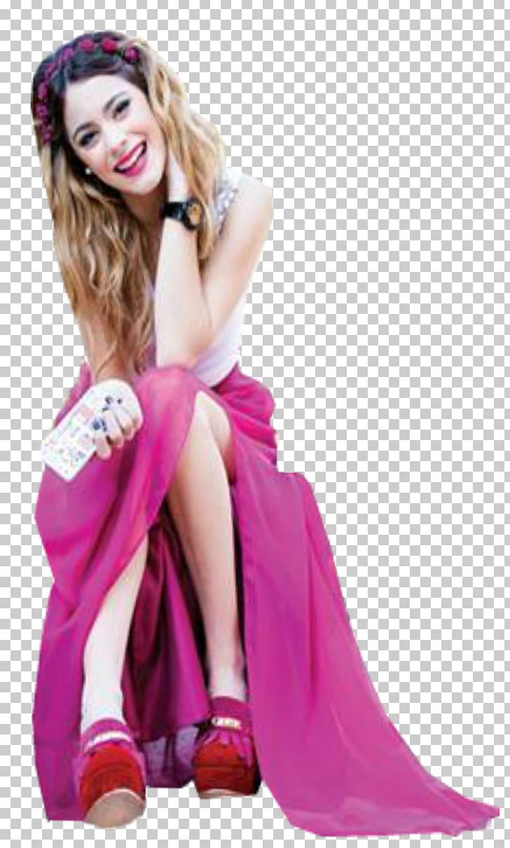 Martina Stoessel Violetta Tini Photography Png, Clipart.
