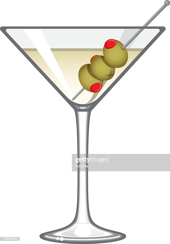 60 Top Martini Glass Stock Illustrations, Clip art, Cartoons.