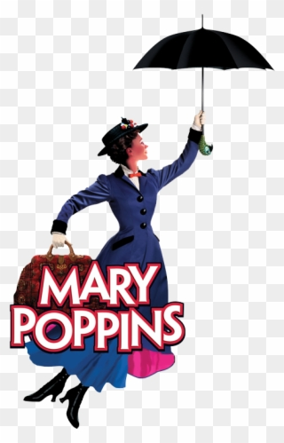 Free PNG Mary Poppins Clip Art Download.