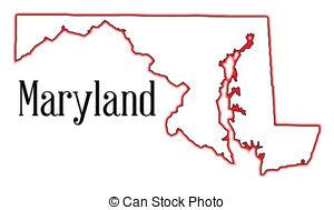 Maryland Clip Art Free.
