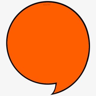 Orange Comma.