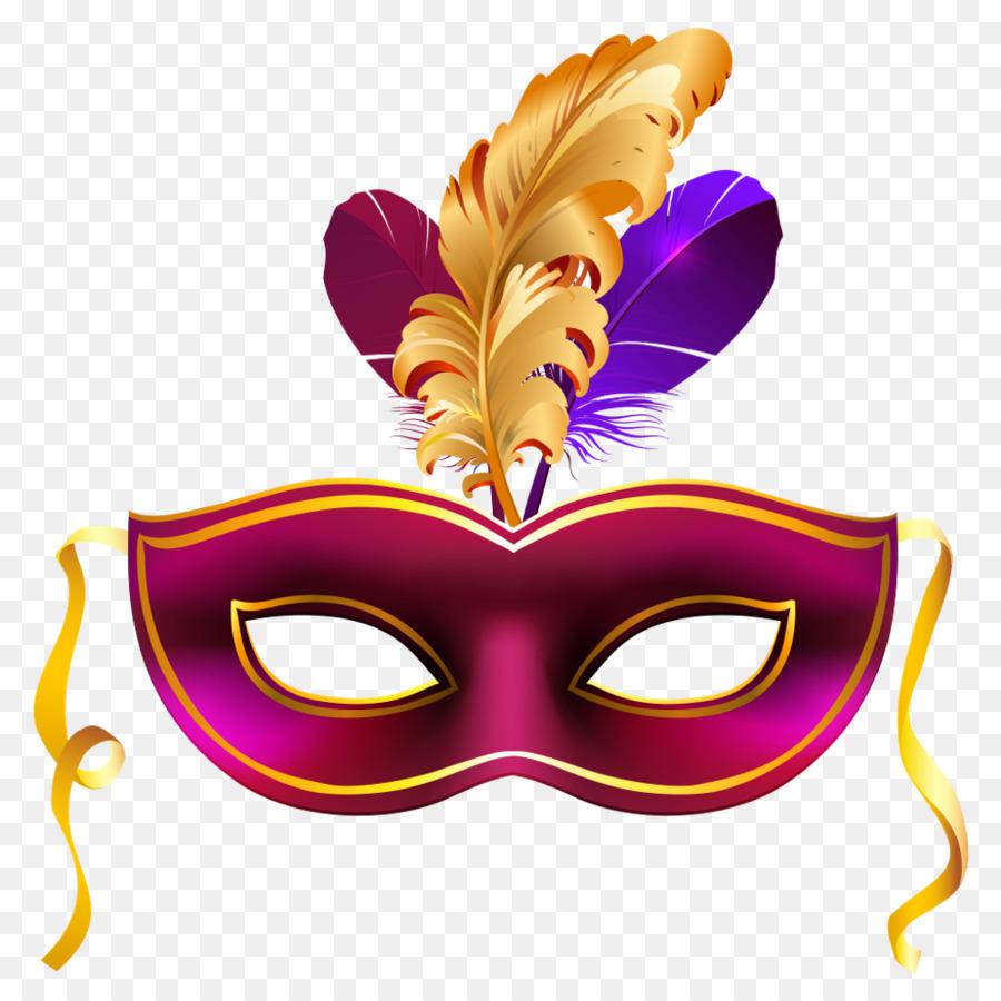 Download antifaces de carnaval png clipart Brazilian Carnival Venice.