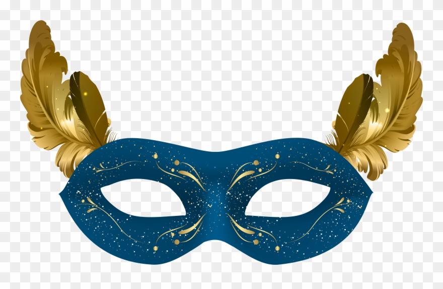 Mascaras De Carnaval De Brasil Clipart (#259738).
