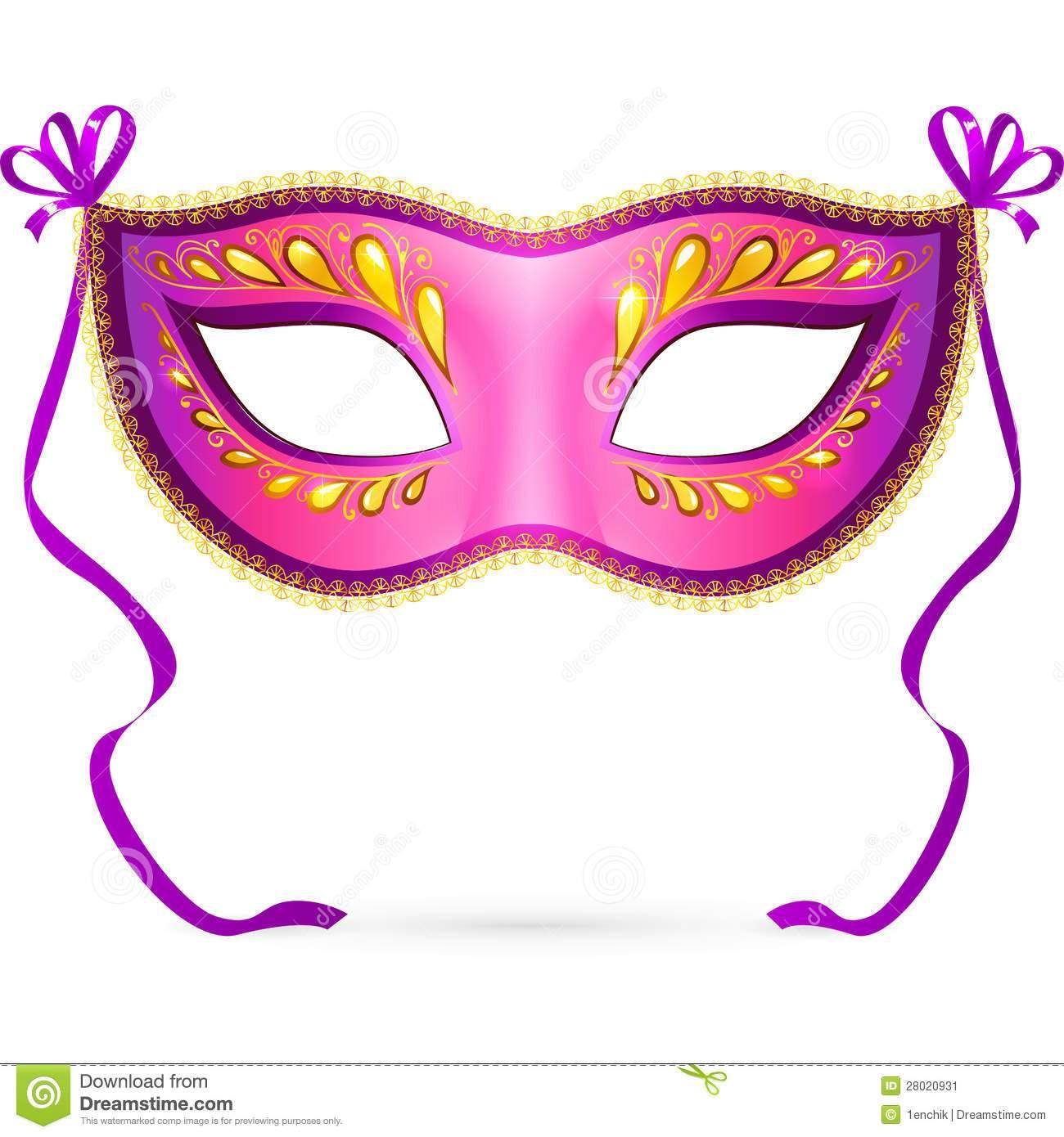 Clipart mascara de carnaval 5 » Clipart Portal.