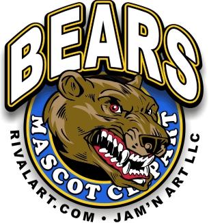 Mascot Clipart on Rivalart.com.