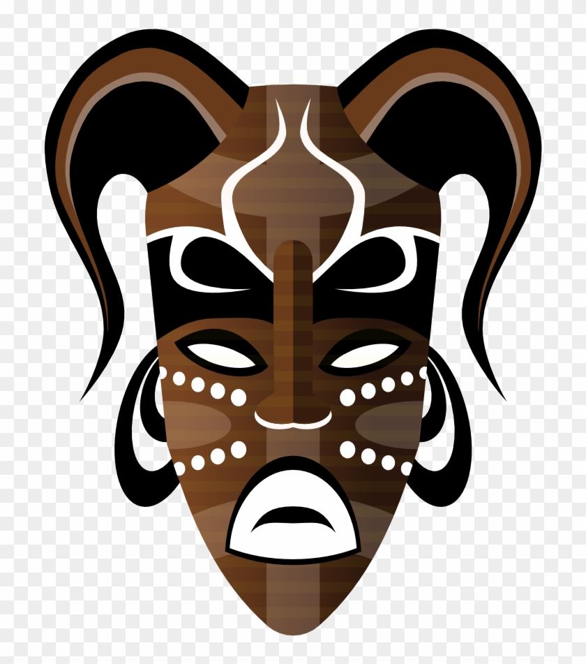 Picture Freeuse Download African Clipart Tribal.