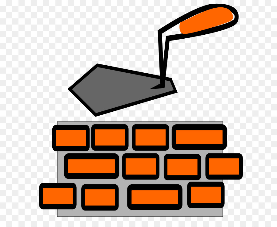 Bricklayer Masonry Clip art.