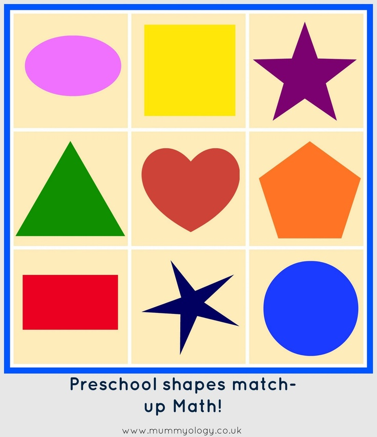 17 Best images about Colors and Shapes Storytime on Pinterest.