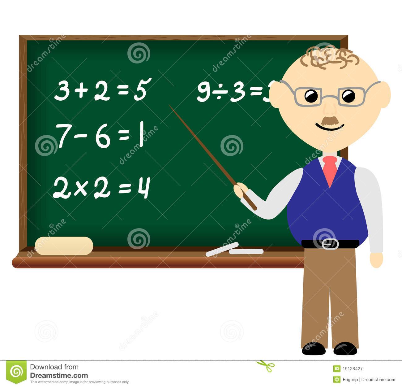 Math class clipart 5 » Clipart Station.