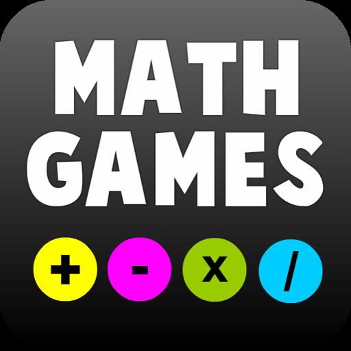Math Games.
