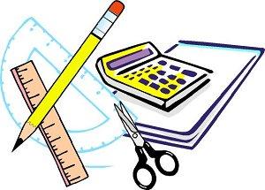 Mathematik clipart 2 » Clipart Station.