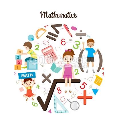 Mathematiques clipart 4 » Clipart Station.