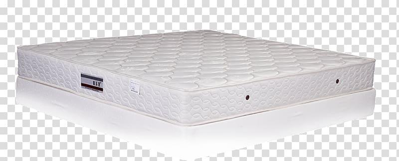 Mattress Bed frame, mattress transparent background PNG clipart.