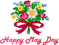 Free May Day Images and Clipart.