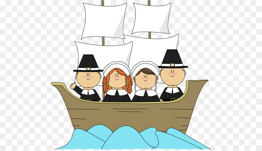 Boat clipart mayflower, Boat mayflower Transparent FREE for.