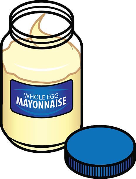 Mayonnaise clipart 6 » Clipart Station.