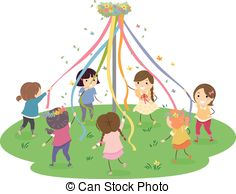 Maypole Illustrations and Clip Art. 62 Maypole royalty free.