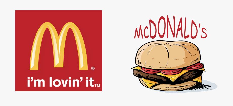 Mcdonalds Logo Png Clipart.