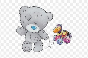 Me to you bear clipart 1 » Clipart Portal.
