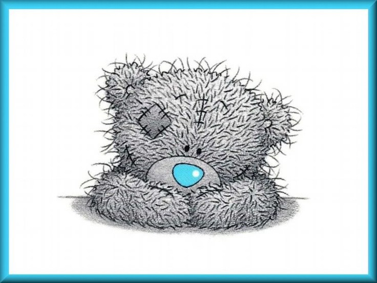 Me to you bear clipart 5 » Clipart Portal.