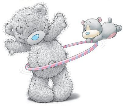 Me to you bear clipart 4 » Clipart Portal.