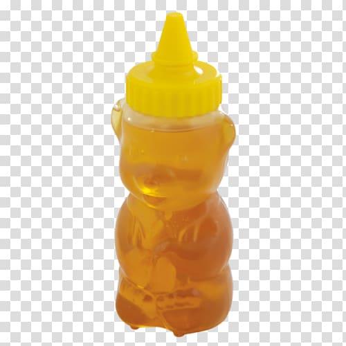 Mead Wine Honey Baby bottle Plastic bottle, Honey Bear.