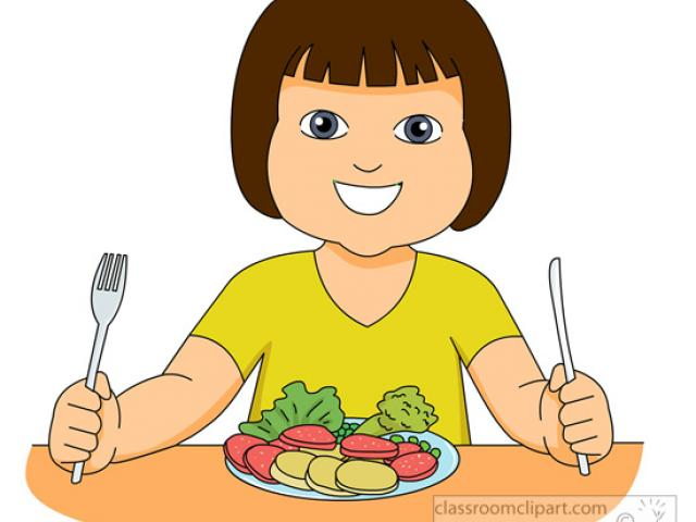 Free Meal Clipart, Download Free Clip Art on Owips.com.