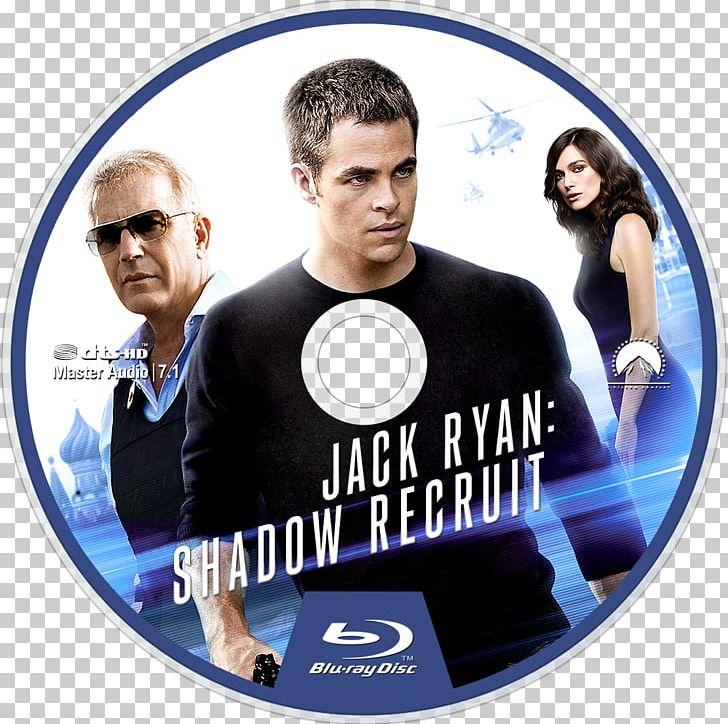 Chris Pine Kenneth Branagh Jack Ryan: Shadow Recruit Blu.