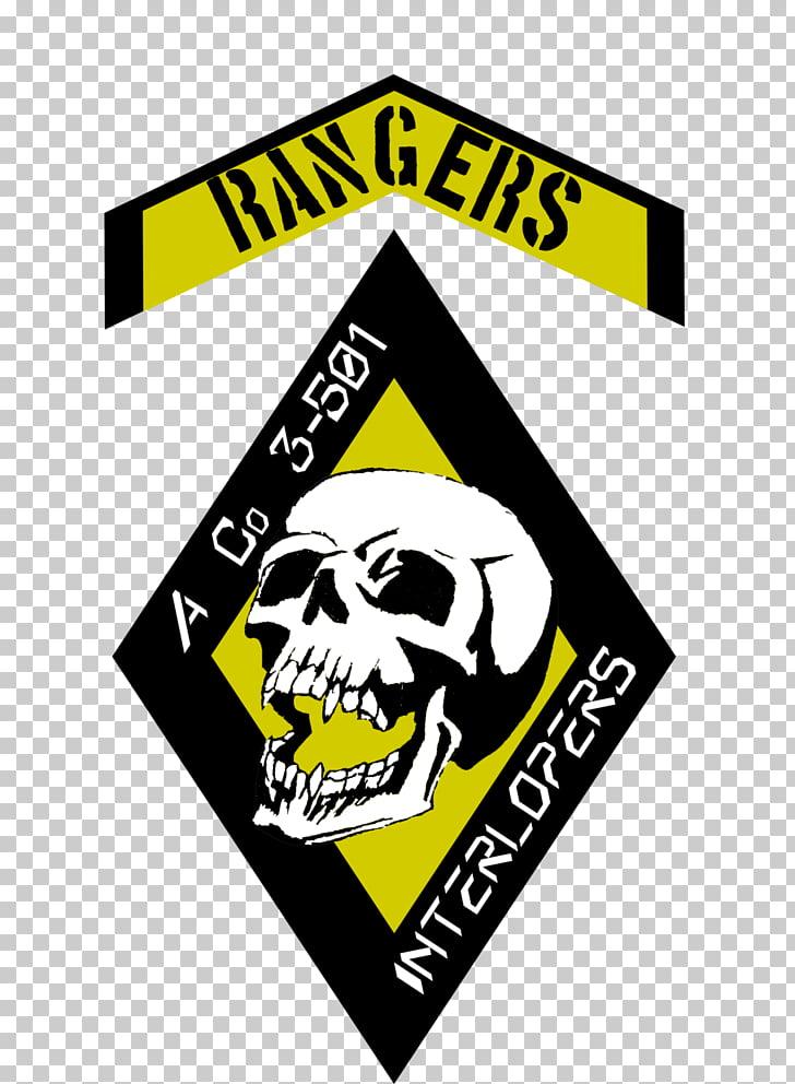 Emblem Logo Product Brand United States Army Rangers.