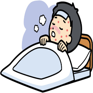 Measles clipart 10 » Clipart Station.