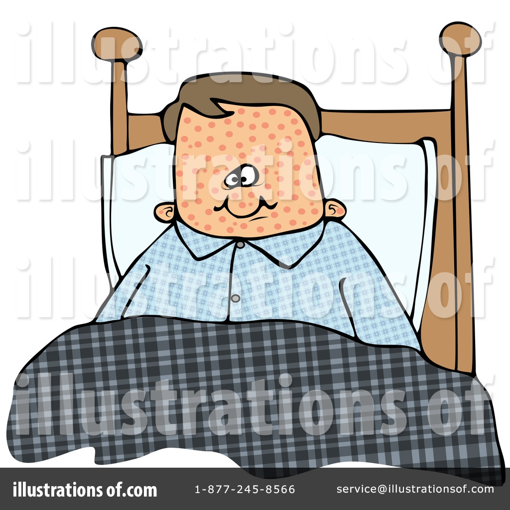Measles Clipart #1189990.