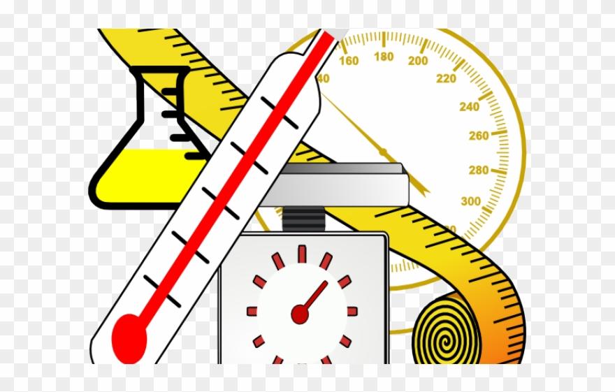Measurement Cliparts.