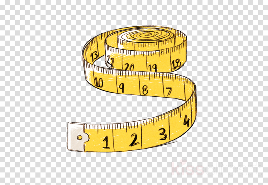 Measuring Tapetransparent png image & clipart free download.