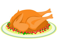 Free Meat Clipart.