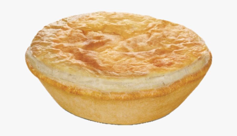 Pie Top Down Png.