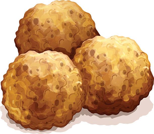 Best Meatball Illustrations, Royalty.