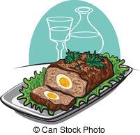 Meatloaf Illustrations and Clip Art. 347 Meatloaf royalty free.