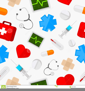 Medical Supply Clipart.