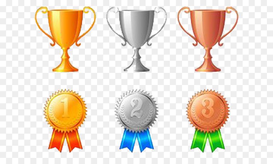 Trophy Award.