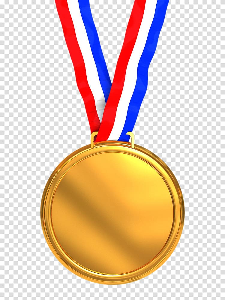 Gold medal Silver medal , HD Gold transparent background PNG.