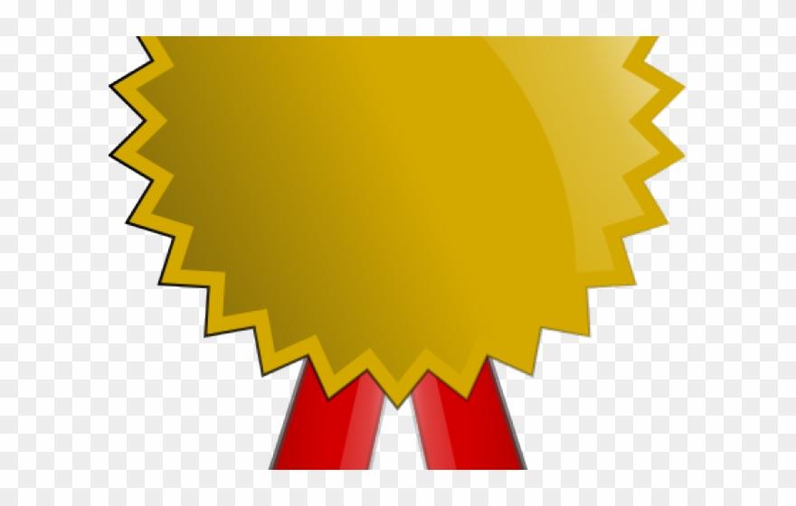 Medal Clipart Medallion.