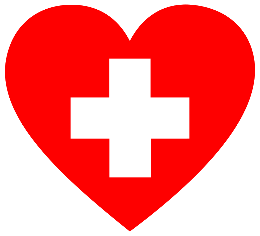 Medical clipart heart, Medical heart Transparent FREE for.