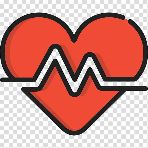 Heart Medicine Computer Icons Pulse , heart transparent.