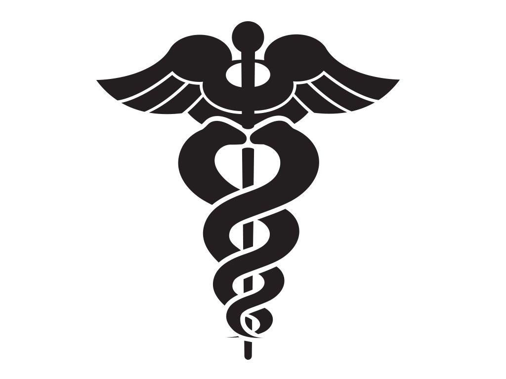 Vector medical symbol.