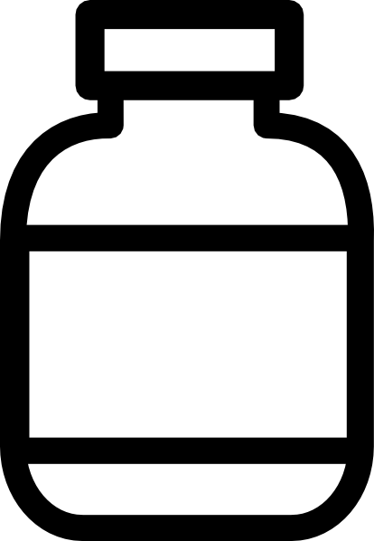 Bottle clipart medical, Bottle medical Transparent FREE for.