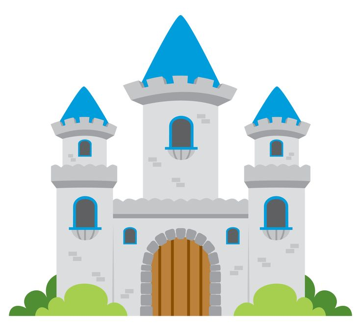 Medieval castle and knights images on medieval clipart.