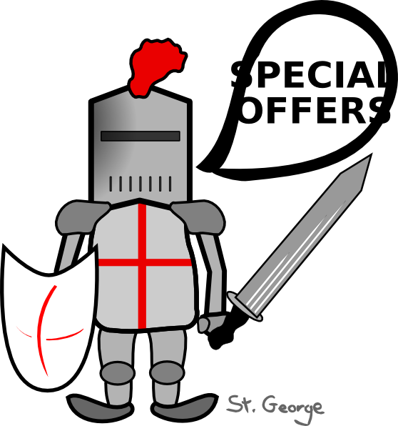 Medieval knight clipart free images 2.